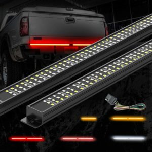 White Reverse Lights for Pickup Truck
