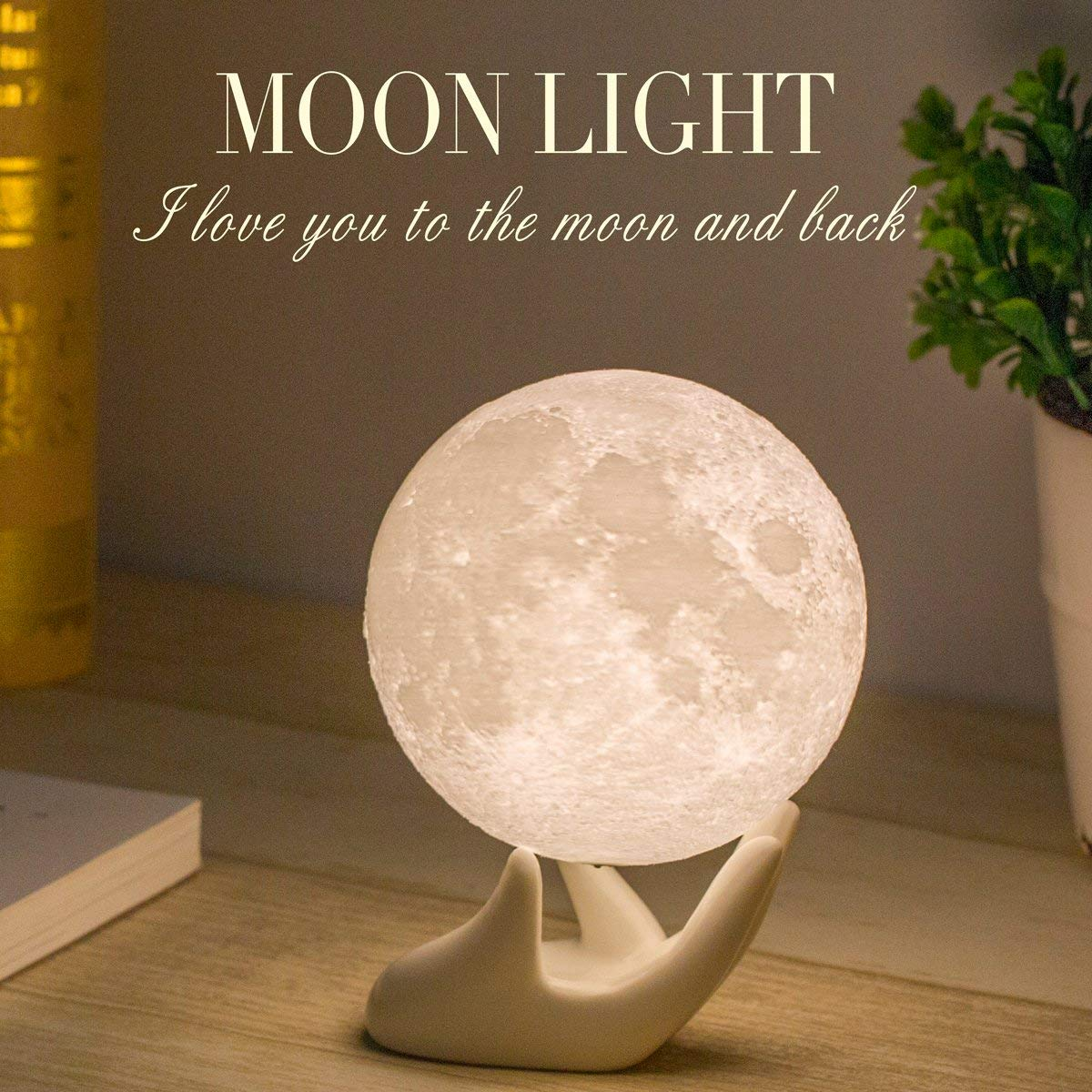 Luna Lamps Reviews